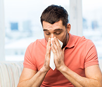 Allergic rhinitis Ayurvedic treatment