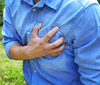 Chest pain Ayurvedic treatment