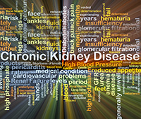 Chronic Kidney Disease Ayurvedic treatment