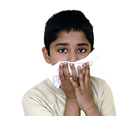 Cold and cough Ayurvedic treatment