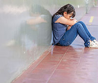 Depression in children Ayurvedic treatment