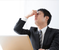 What is Dry Eyes Ayurvedic treatment