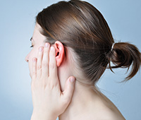 What is Ear infection Ayurvedic treatment