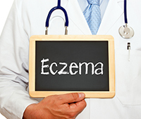 ECZEMA-DERMATITIS SYMPTOMS