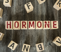 Hormonal problems Ayurvedic treatment
