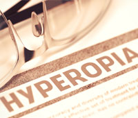 What is Hyperopia -Far sightedness Ayurvedic treatment