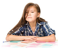 Memory problems in kids  Ayurvedic treatment