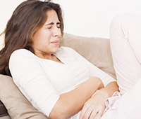 What is Period Pain Ayurvedic treatment