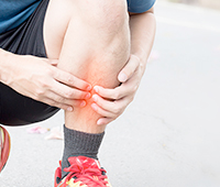 What is Shin splints Ayurvedic treatment