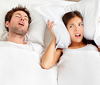 What is Snoring Ayurvedic treatment