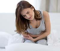 What is Stomach Pain Ayurvedic treatment