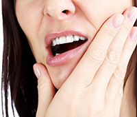 What is Dental pain Ayurvedic treatment