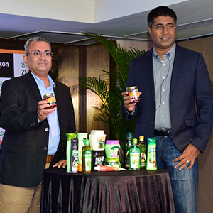 Dabur expands global footprint with Amazon's Global Selling Program
