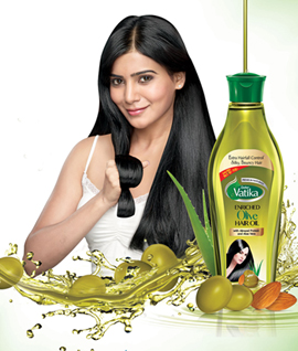 The next generation in Haircare is here; Vatika launches First-Ever Enriched Olive Hair Oil