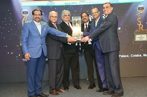 Dabur wins ICSI National Award for Excellence in Corporate Governance-2019