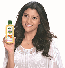 Dabur Unveils New Premium Natural Baby Care Brand