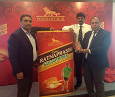 Feel Youthful with Dabur Ratnaprash SugarFree