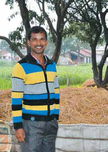 Success Story - Mahendar Kumar
