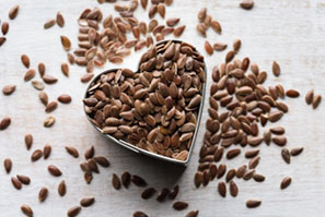 Improve Immunity with Flax Seeds