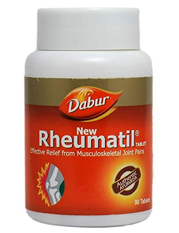 Rheumatil Tablet