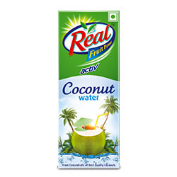 Real Activ Coconut Water