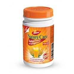 Dabur Nature Care Isabgol Power