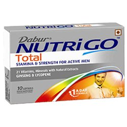 Dabur Nutrigo Total