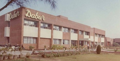 Sahibabad factory / Dabur Research & Development Centre (DRDC)
